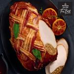 Morrisons The Best Free Range Bronze Stuffed Turkey Crown