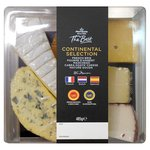 Morrisons The Best Continental Cheese Selection