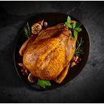 Morrisons Organic Free Range Bronze Whole Turkey