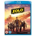 Solo A Star Wars Story DVD