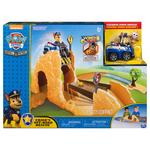 Paw Patrol Roll Patrol Chase'S Off - Road Rescue