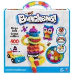 Bunchems! Mega Pack 400+ Pieces 1 Kit