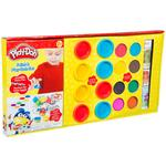 Play-Doh Paint & Play-Doh Set