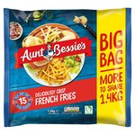 Aunt Bessie's French Fries