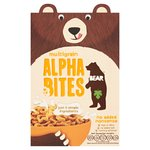 Bear Multigrain Alpha Bites