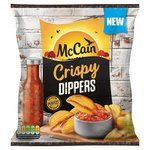 McCain Crispy Potato Dippers