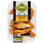Morrisons Free From Gluten Free Mini Chicken Fillet