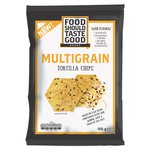 Food Should Taste So Good Multigrain Tortilla Chips