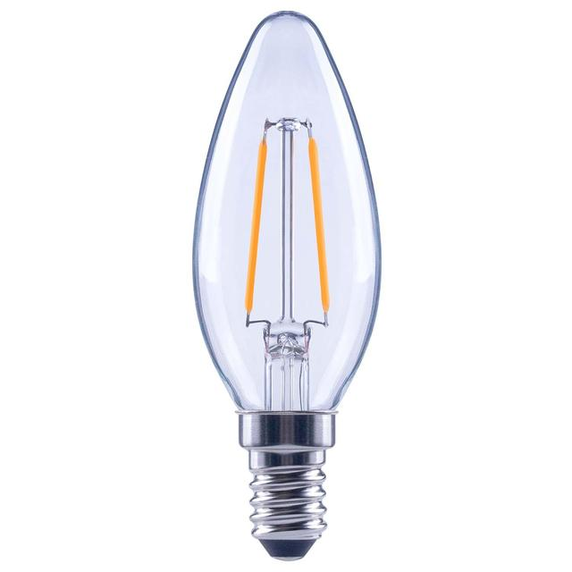 Morrisons Led Candle Filament 235 Lumens 2.5W Ses