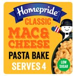 Homepride Classic Mac & Cheese