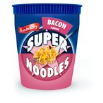 Batchelors Super Noodles Bacon Pot