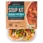 Pureety Made At Home Soup Kit Fragrant Thai Broth With Noodles