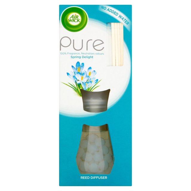 Air Wick Pure Reed Diffuser Spring Delights