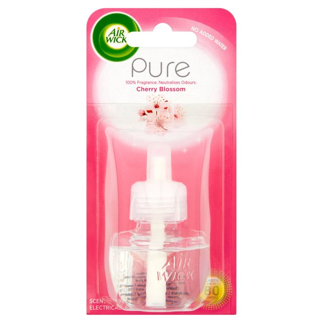 Air Wick Scented Oil Refill Cherry Blossom
