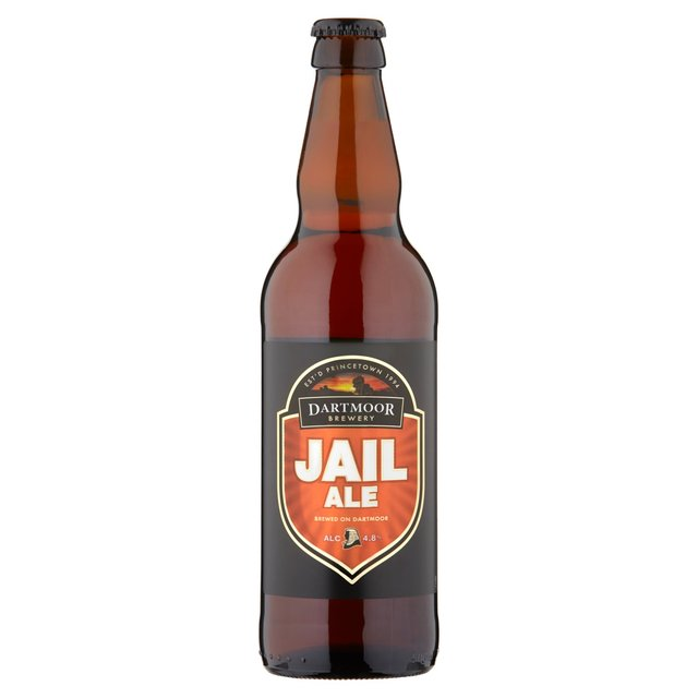 Dartmoor Jail Ale 4.8%