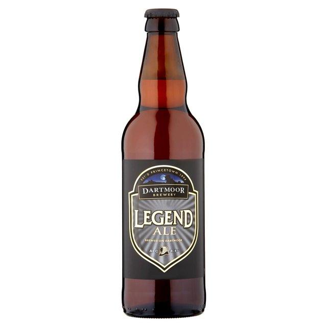 Dartmoor Legend Ale (Abv 4.4%)