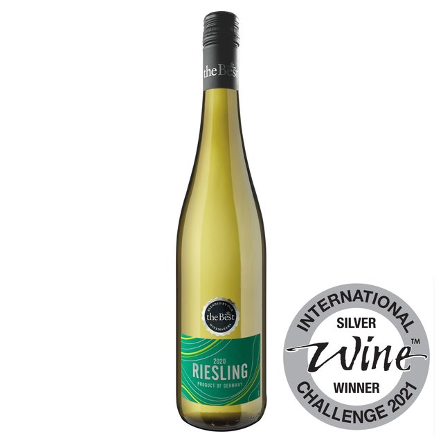 Morrisons The Best Riesling