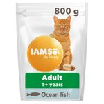 Iams For Vitality Adult 1+ Years With Ocean Fish