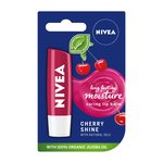 Nivea Cherry Shine Lip Balm
