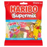 Haribo Supermix Share Size