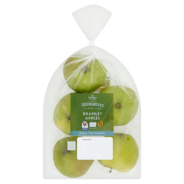 Morrisons Bramley Apples