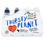 Thirsty Planet Spring Water Still