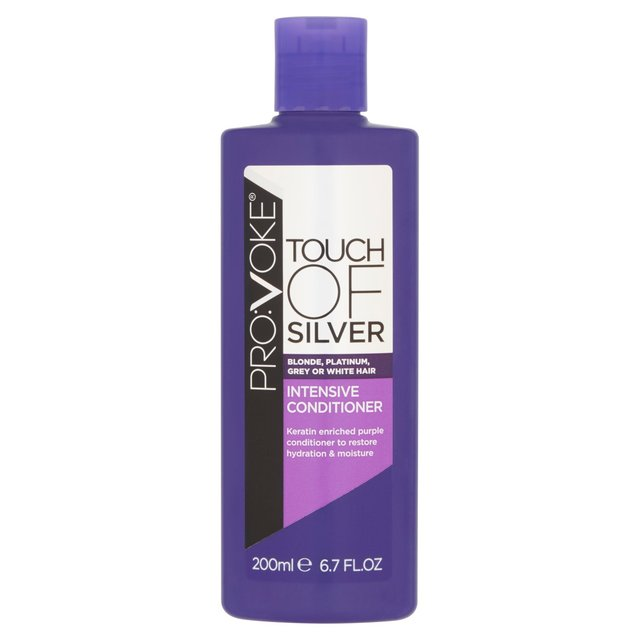 PROVOKE Touch Of Silver Intensive Purple Conditioner
