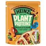 Heinz Creationz Chorizo & Chipotle