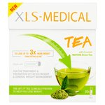 X L S Medical Fat Binder Tea Sticks