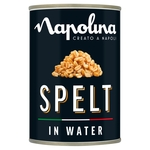 Napolina Spelt In Water