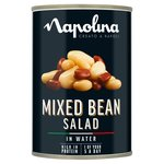 Napolina Mixed Beans In Water (400g)