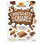 Mornflake Chocolately Squares