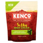 Kenco Silky Irish Cream Instant Coffee