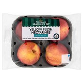 Morrisons Ripe & Ready Nectarines