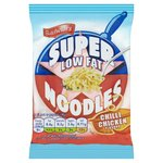 Batchelors Super Noodles Low Fat Chilli Chicken Flavour