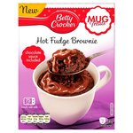 Betty Crocker Mug Treats Hot Fudge Brownie
