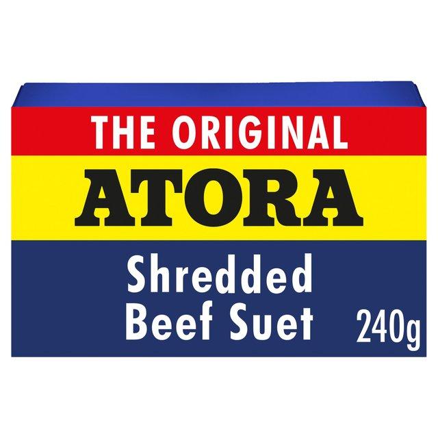Atora Suet Beef