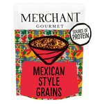 Merchant Gourmet Spicy Mexican-Style Grains & Pulses