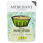 Merchant Gourmet Pesto-Ey Italian - Infused Grains