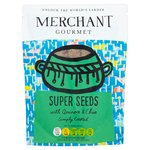 Merchant Gourmet Super Seeds with Quinoa & Chia