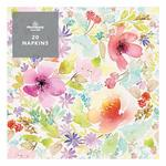 Morrisons Meadow Napkins 20 Pack