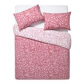morrisons morrisons reversible duvet cover pillowcases. Black Bedroom Furniture Sets. Home Design Ideas