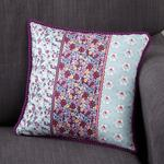 Morrisons Ditsy Panel Cushion