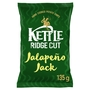 Kettle Ridge Cut Jalapeno Jack