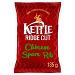 Kettle Ridge Cut Chinese Spare Rib