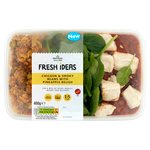 Morrisons Fresh Ideas Chicken & Pineapple