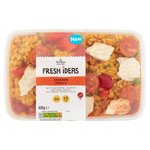Morrisons Fresh Ideas Chicken Paella