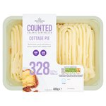 Morrisons Counted Cottage Pie