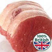 Morrisons British Beef Brisket Joint