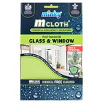 Minky M Cloth Glass & Window